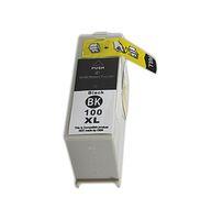 Neutral - kompatible Tintenpatrone passend für Lexmark 14N0918E 100A Tintenpatrone schwarz mit CHIP 510 Seiten für Lexmark Prestige Pro/Prospect ProTSW Qualitäts- Druckerpatrone (kompatibel).Kein Original des Drucker-Herstellers! - Passende Drucker: LEXMARK Pinnacle PRO 901/Platinum PRO 902/905/Prestige PRO 802/805, LEXMARK Pinnacle PRO 901/Platinum PRO 902/905/Prestige PRO 802/805, LEXMARK Prevail PRO 705/706/708/Prospect PRO 202/205/208, LEXMARK Prevail PRO 705/706/708/Prospect PRO 202/205/208
